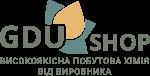 Інтернет-магазин побутової хімії – GDU shop